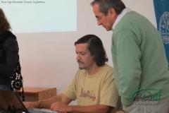 Charla Pérdida Bosque Nativo y Riesgo Social