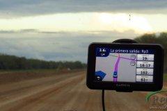 Visita a sitios piloto en Salta, Formosa y Chaco