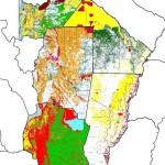 3° Informe REDAF – Ley de Bosques: Panorama de los OTBN en la Región Chaqueña Argentina
