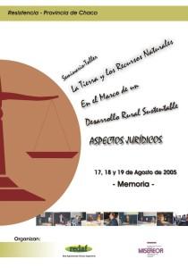 seminarioredaf2005