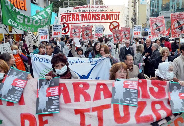 protestas_monsanto