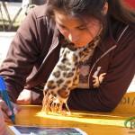 Una jornada para aprender, compartir y valorar los Bosques Nativos del norte de Santa Fe