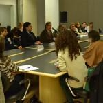 Auditoría General de la Nación: Taller sobre Bosques Nativos y Agroquímicos