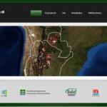 FAUBA, INTA y REDAF desarrollaron sitio para monitorear desmontes