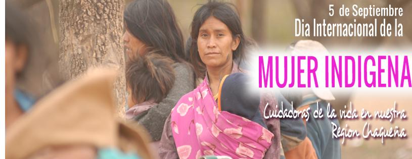 Día Mujer Indígena