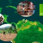 Mapa de actores de la Agroecología en América Latina