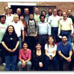 REDAF realizó su Asamblea Anual Ordinaria 2014