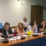 """AUDIOS Jornada """"Leyes de semillas y modelo productivo en Argentina"""""""