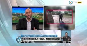 Visión 7: El Juicio por el crimen de Cristian Ferreyra