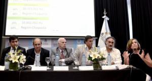 Acordaron principios y lineamientos nacionales para el manejo de bosques con ganadería integrada