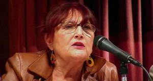 Homenaje: Intervención de Norma Giarracca en la Audiencia Pública por la Soberanía Alimentaria en 2010