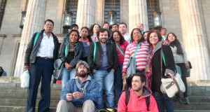 """5º Seminario Taller """"Territorio y Derechos Humanos"""""""