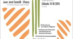 3er Encuentro de Derechos Humanos de Pueblos Indígenas en Castelli (Chaco)