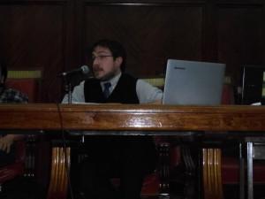 Gonzalo García Veritá