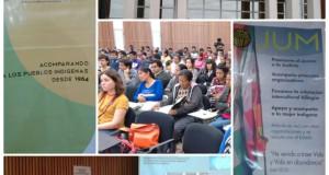 Culminó el 3er Encuentro de Derechos Humanos y Pueblos Indígenas en Castelli (Chaco)