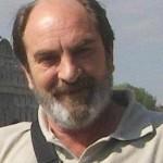 Beto Larrea, ex presidente y actual tesorero de REDAF.