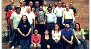 Testimonios del camino recorrido: REDAF cumplió 23 años de vida (1992-2015)