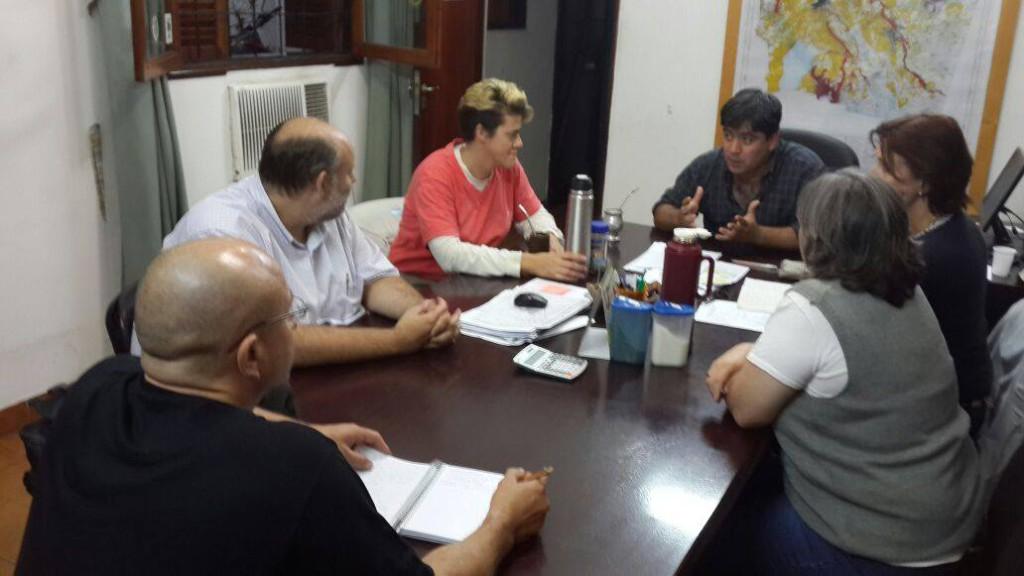Foto: Ministerio de Producción de Santiago del Estero