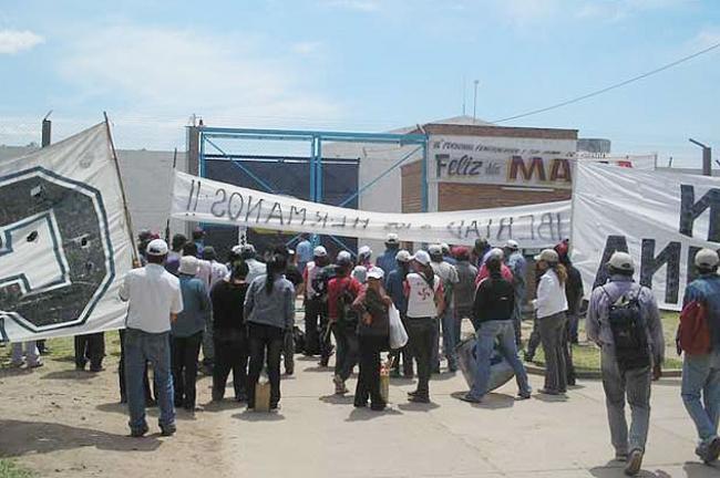 Foto: Chaco día por día